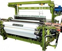 power loom plain
