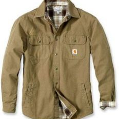 Basic Fleece Tops Gents