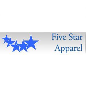 Five Star Apparels