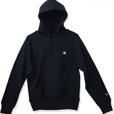 Fleece Pullover Hooded Top