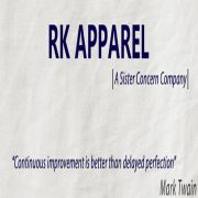 RK Apparel