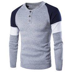 Men's Full Sleeve T-Shirts