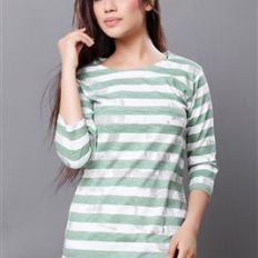 Girl's Full Sleeve T-Shirts