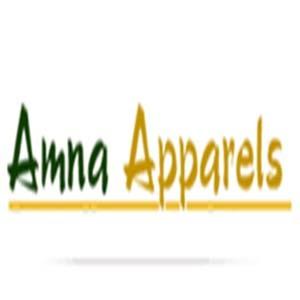 Amna Apparels
